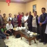 earthquake family meeting 4